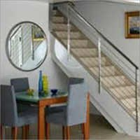 Stainless Steel Rope Wire Railing