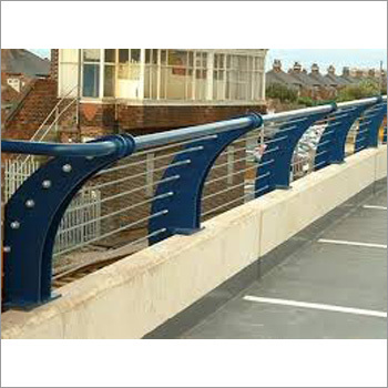 SS Rope Wire Railing