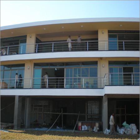 Metal Staircase Railing Manufacturer,Metal Staircase Railing