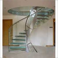 SS Spiral Stair Cases