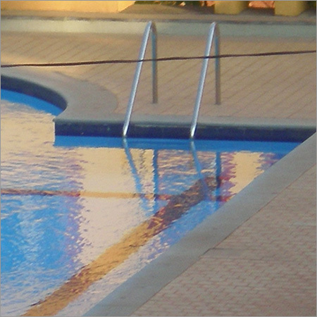 Swimming Pool Stainless Steel Railing