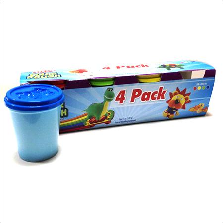 4-Pack Play Dough