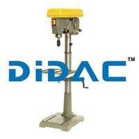 Drill 3PH 400V