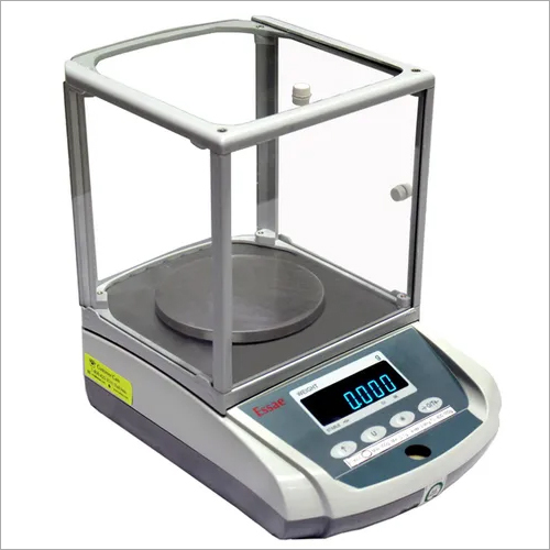Digital Lab Scale