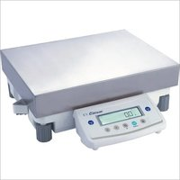 Portable Electronic Laboratory Scale