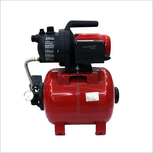 high pressure booster