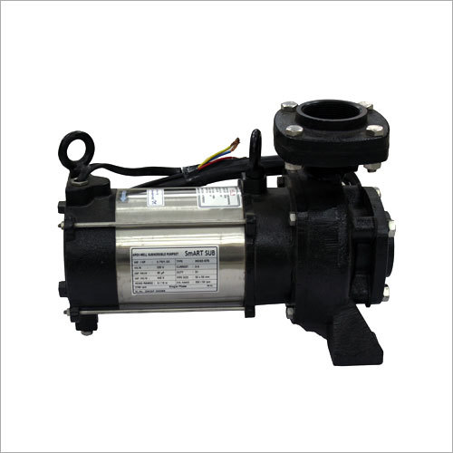 openwell submersible pump 2 hp