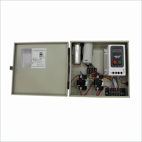 Electrical Capacitors And Condensor