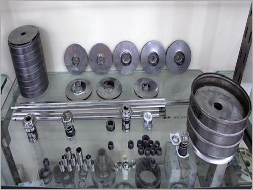 CRI high pressure spare parts