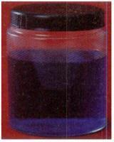 Specimen Jars, Glass Cylindrical