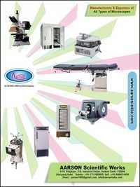 Deionizer digital