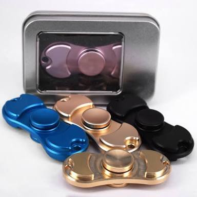 Toy Spinner