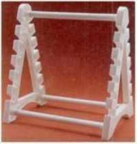 PIPET STAND, POLYTHENE