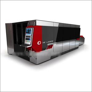 Fabric & Leather Laser Cutting Engraving Machine
