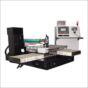 Laser Stencil Cutting