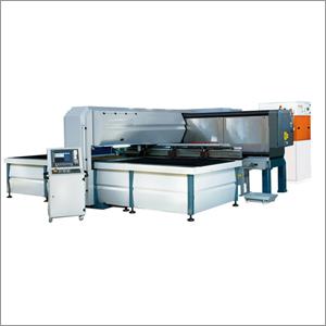 Sheet Metal Cutting-co2