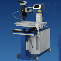 Laser Hardening & Cladding Machines