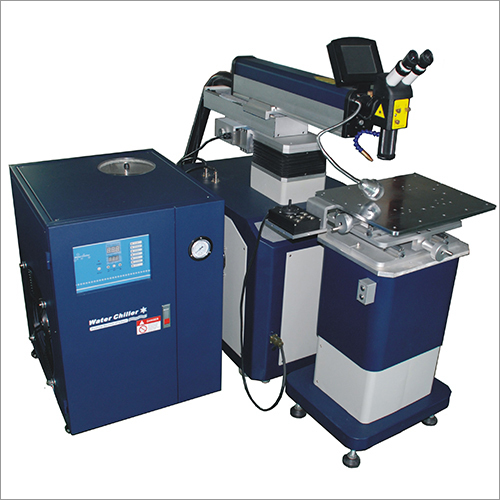 Mould Repair Machine