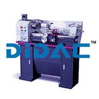 Lathe Machine 3HP
