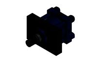 ME 5 Hydraulic Cylinder