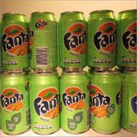 Fanta 330ml Can