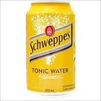 Schweppes 330ml Can