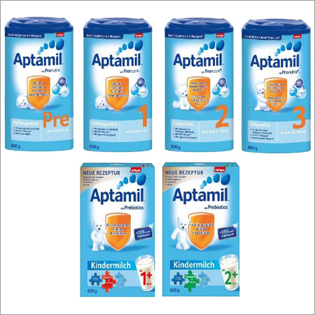 Aptamil Pronutra Infant Milk Powder