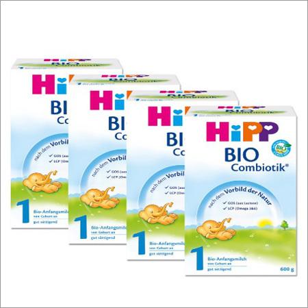 HIPP Infant Milk Powder