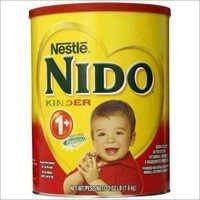 Nestle Nido Plus One( Red Cap)