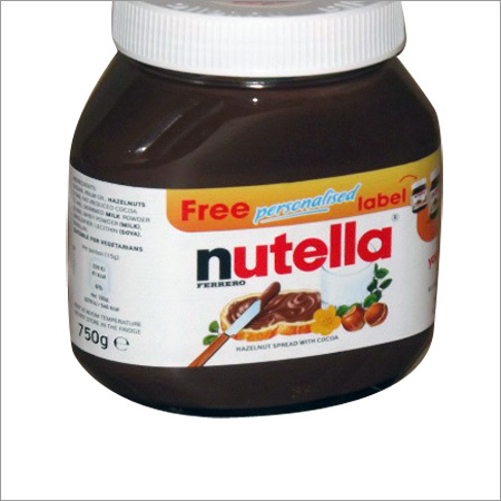 Nutella Chocolate