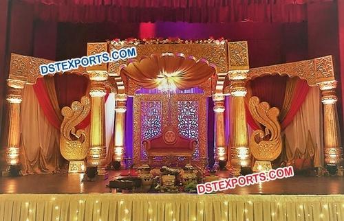Rajasthani Mandap