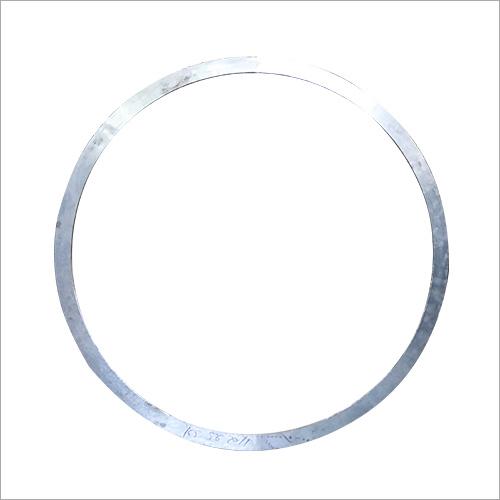 Endless Steel Ring