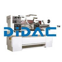 Lathe Machine Metric