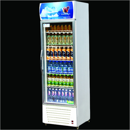Static Cooling Beverage Cooler