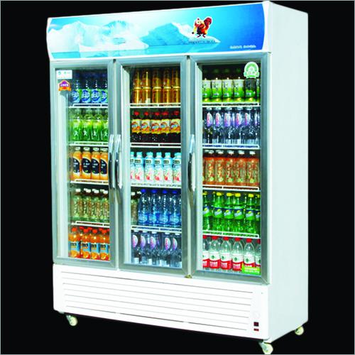 Triple Door Beer Coolers