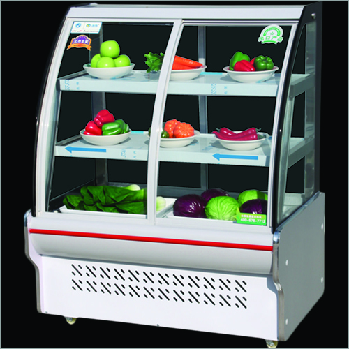 Refrigerated Deli Display Cases