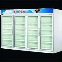 Convenience Store Cooler