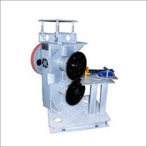 Rotary Shear Machines