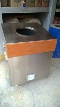 Stainless Steel Tank Tandoors