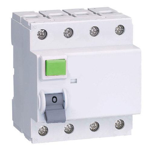 Residual Current Circuit Breaker (RCCB's)