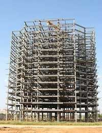 Multi Storey Building Structure