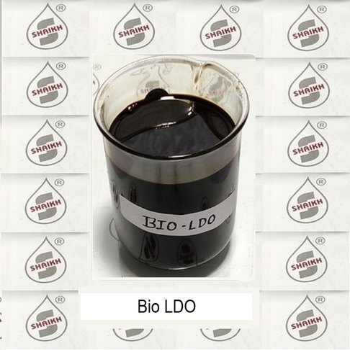 Fuel Oil / Bio Furnace
