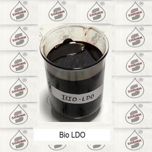 Fuel Oil / Bio LDO
