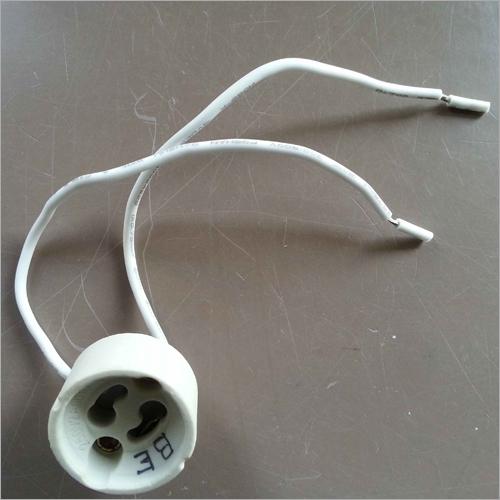 GU 10 LAMP HOLDER