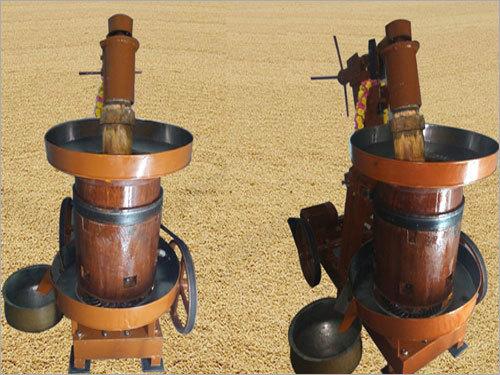 Mara Chekku Machine
