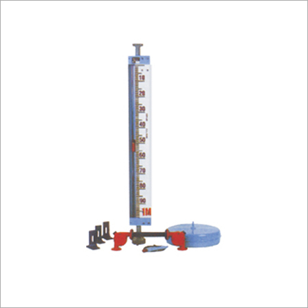 Float and Board Type Magnetic Level Indicator