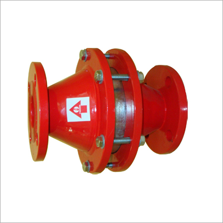 In Ofline Flame Arrestor