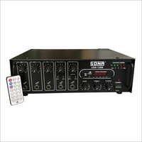 120W USB Amplifier