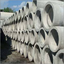 RCC Cement Pipes