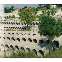 Road Culverts Cement Pipes